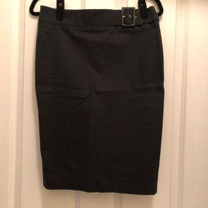 D&G Pencil Skirt